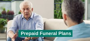 cost of prepaid funerals